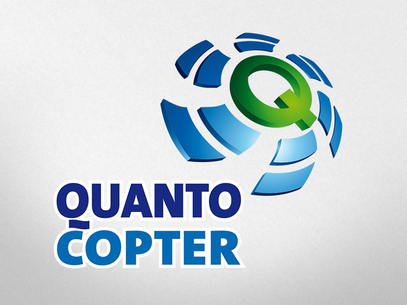 quantocopter CD