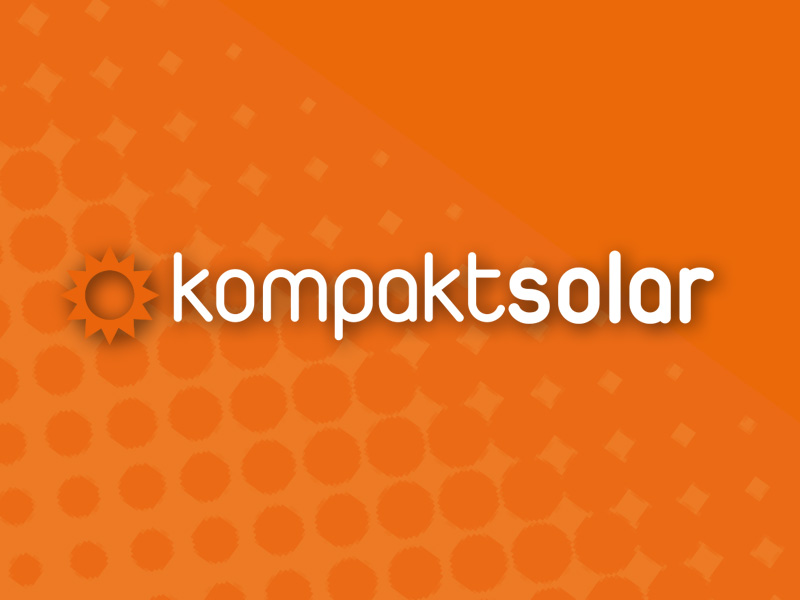 kompaktsolar CD
