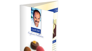 Lafer Confiserie Collection