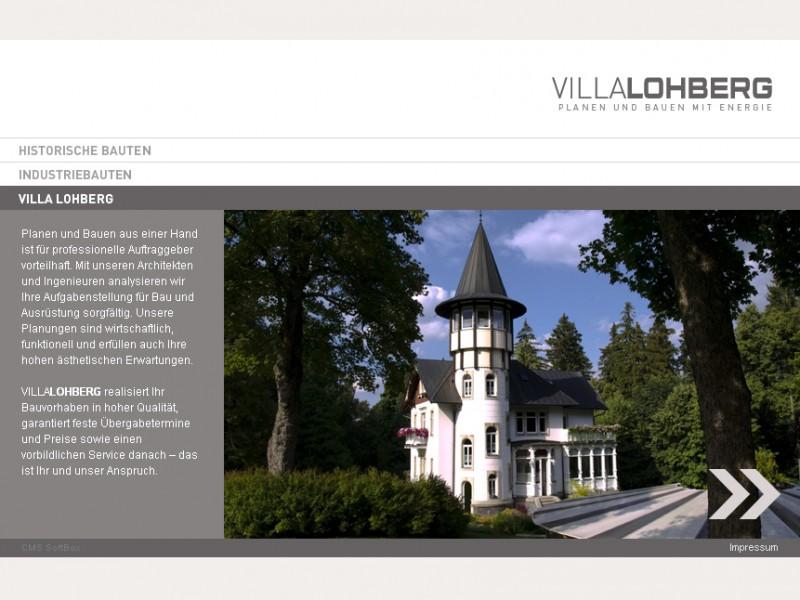 Villa Lohberg