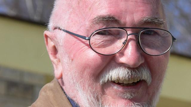 Werner Herrmann gestorben