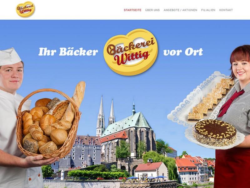 Bäckerei Wittig