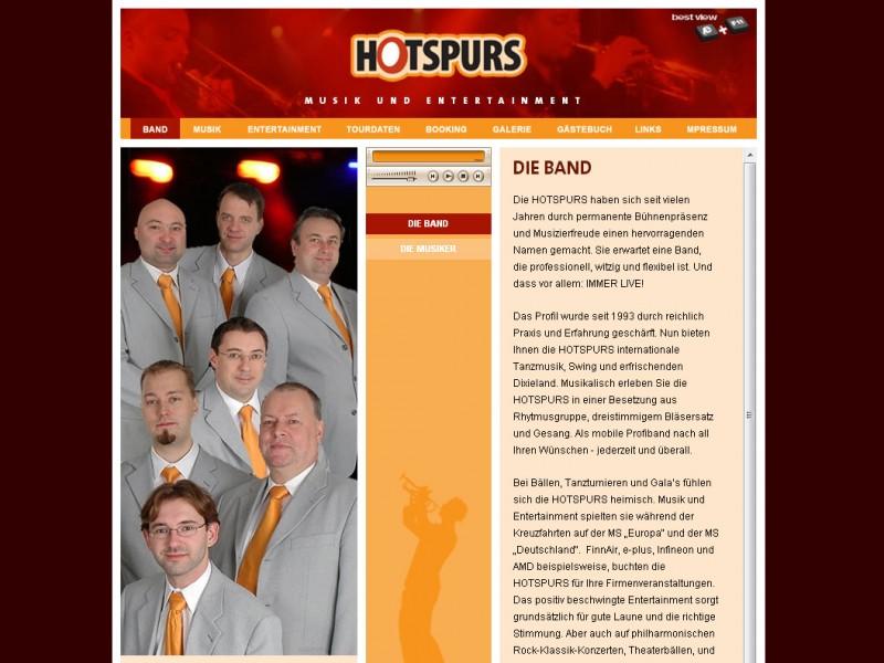Hotspurs