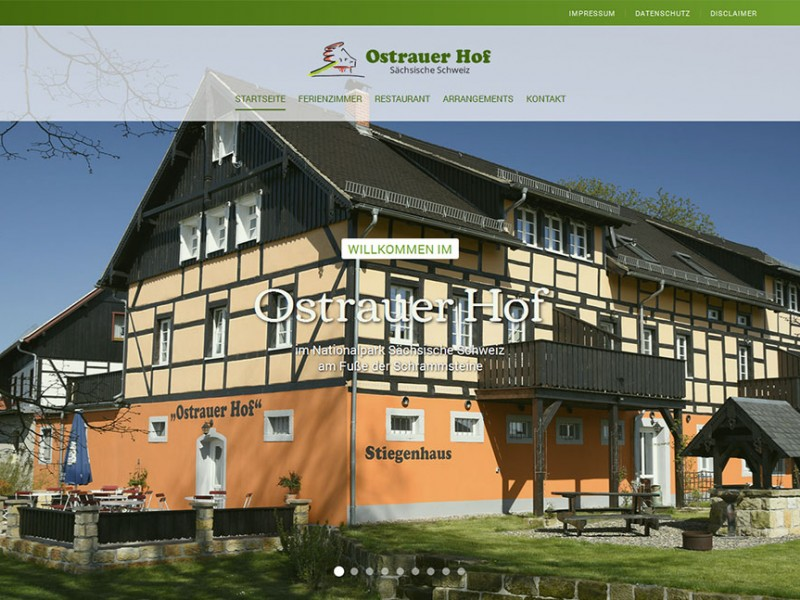 Ostrauer Hof