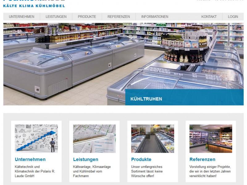 POLARIS R. Laude GmbH