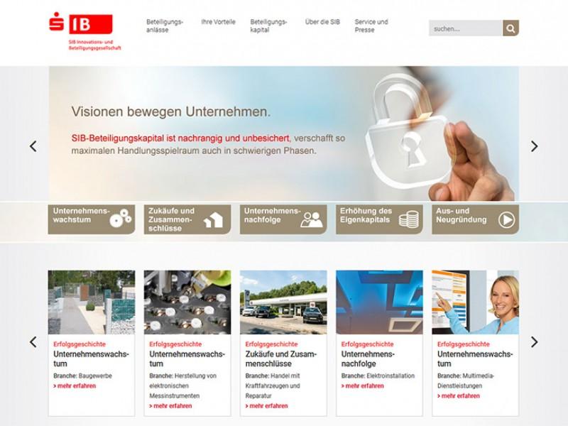 SIB Innovations- und Beteiligungsgesellschaft mbH