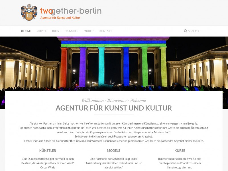 twogether berlin