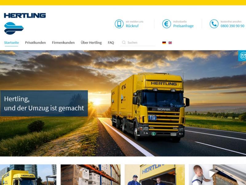 HERTLING GmbH & Co. KG